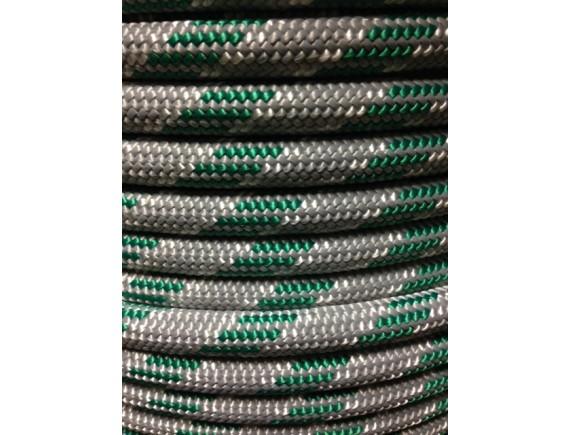 D-Race 10mm  grau/grün/weiß