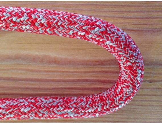 Dynesport 14mm rot/weiß
