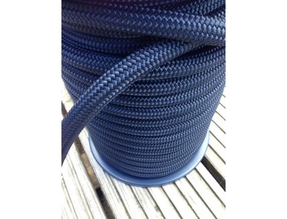 Eco Rope  17 mm   dunkelblau    38 Meter