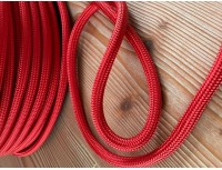 Eco Rope  8mm   rot  100m