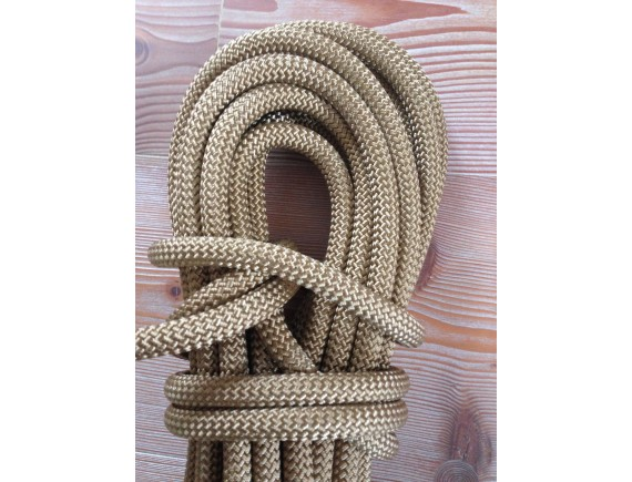 Dyneema D-Extreme 10mm goldfarben