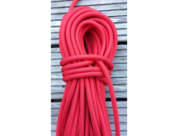 Eco Rope  10mm  rot