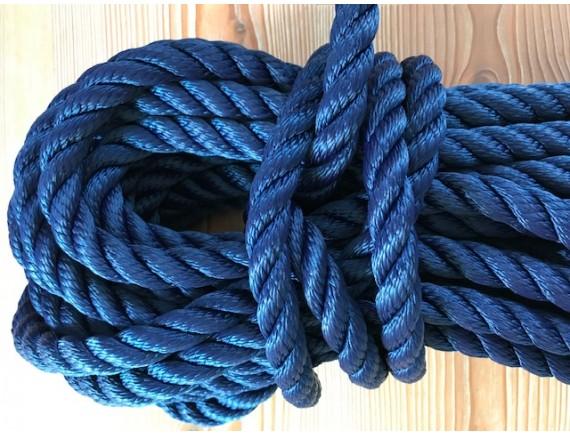 Malaga 16mm  blau schwimmfähig