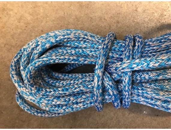 Meltemi Fix 12 mm blau/grau 21 m
