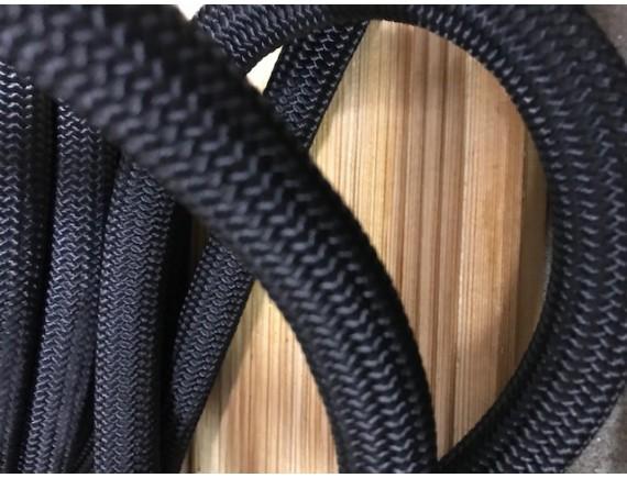 Eco Rope  17 mm  schwarz