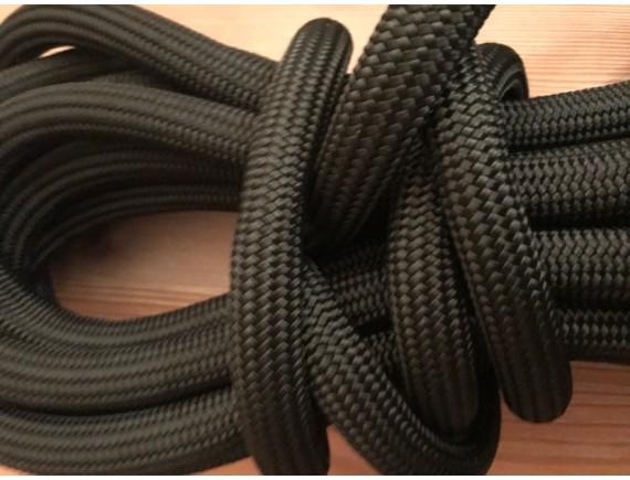 Eco Rope  14mm   schwarz  100 Meter