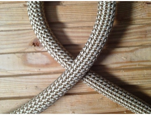 Dyneema D-Extreme 12mm goldfarben